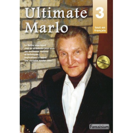Ultimate Marlo 3