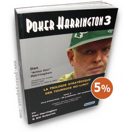 Poker Harrington 3