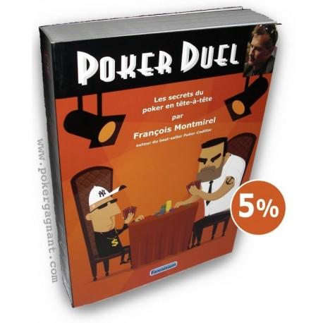 Poker Duel + tapis de souris