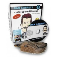 Close-up Confidentiel - DVD