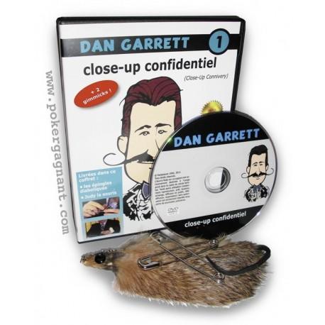 Close-up Confidentiel
