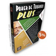 Poker de Tournoi PLUS