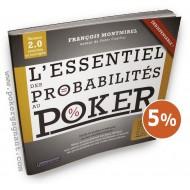Essentiel des Probabilités au Poker - version 2.0