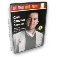 Carl Cloutier Superstar - DVD
