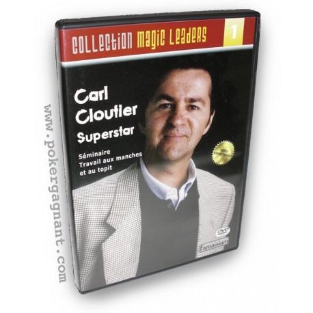 Carl Cloutier Superstar