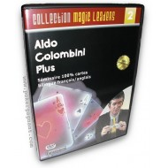 Aldo Colombini Plus - DVD