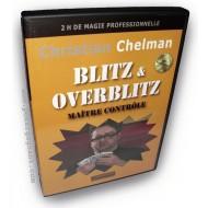 Blitz et Overblitz - DVD