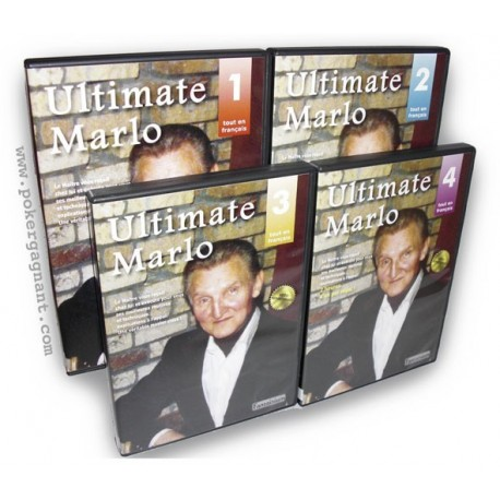 Ultimate Marlo Collection