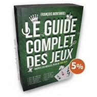 Guide Complet des Jeux (Le)
