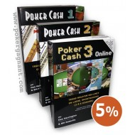 Poker Cash, la trilogie