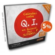 Calculez votre Q.I. en faisant des sudoku