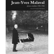 Jean-Yves Malaval photos inédites 1981-86