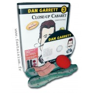 Close-up Cabaret - DVD