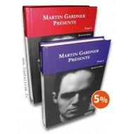 Martin Gardner Présente, tomes 1 et 2