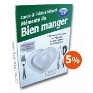Mémento du Bien Manger - version 2.0