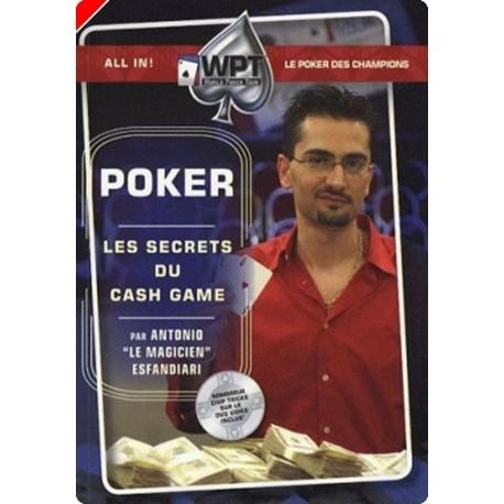 POKER : LES SECRETS DU CASH GAME