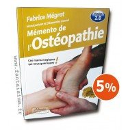 Mémento de l'Ostéopathie - version 2.0