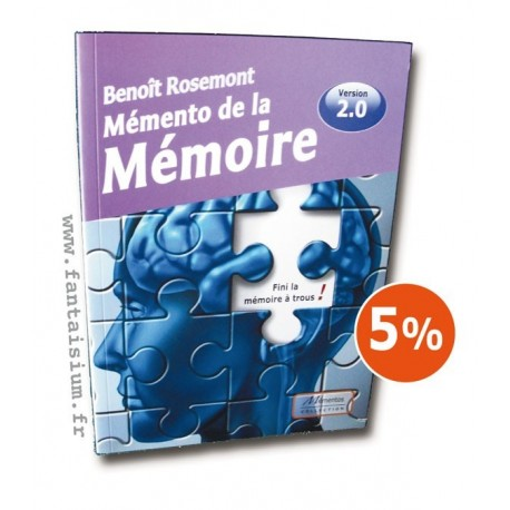 Mémento de la Mémoire - version 2.0