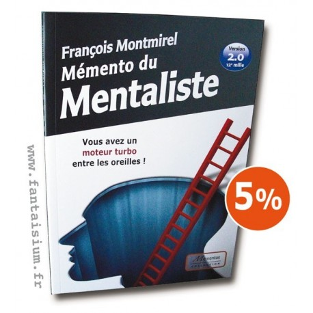 Mémento du Mentaliste - version 2.0