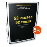 52 Cartes 52 Tours