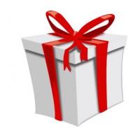 Chèques-cadeaux de 10€ à 100€