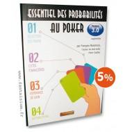 Essentiel des Probabilités au Poker - version 3.0