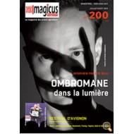 Magicus Magazine : abonnement d'1 an