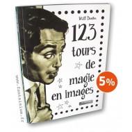 3 tours de magie en images