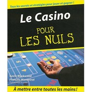 Casino pour les Nuls (Le)