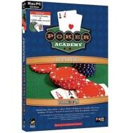 Poker Academy Édition Spéciale - CD ROM + DVD