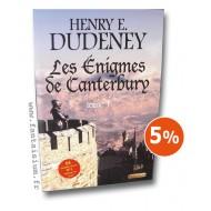 Énigmes de Canterbury (Les) - tome 1