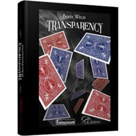 Transparency (Boris Wild)