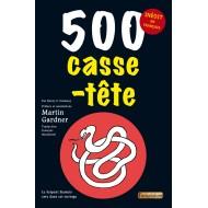 500 Casse-tête inédits