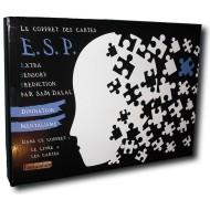 Coffret des cartes E.S.P.