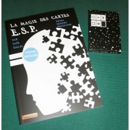Pack ESP : livre + cartes