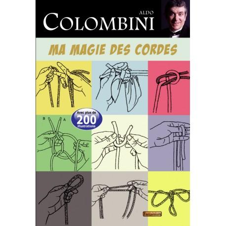 Ma Magie des Cordes