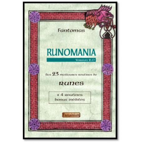 Runomania - version 2.0