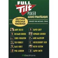 Guide stratégique Full Tilt Poker