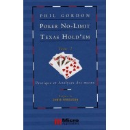 Poker no-limit Texas hold'em (tome 2)