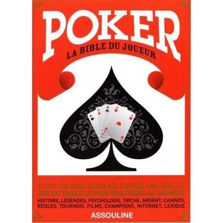 Poker la bible du joueur